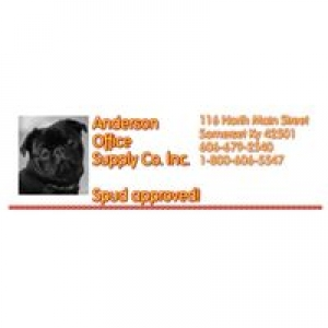 Anderson Office Supply Co Inc