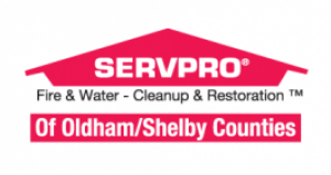 Servpro of Oldham & Shelby County