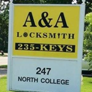 A & A Locksmith