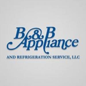 B & B Appliance and Refrigeration Service
