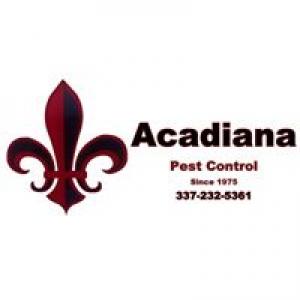 Acadiana Pest Control Inc