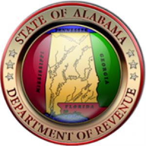 Alabama Department of Revenue