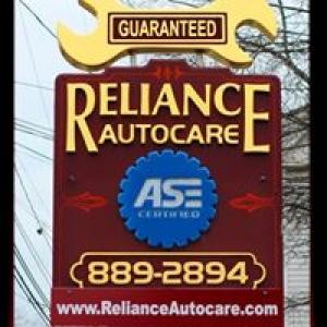 AAA Reliance Autocare