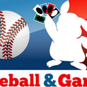 Baseball & Games