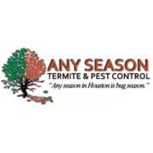 Any Season Pest Control