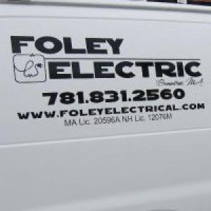 Foley Electric