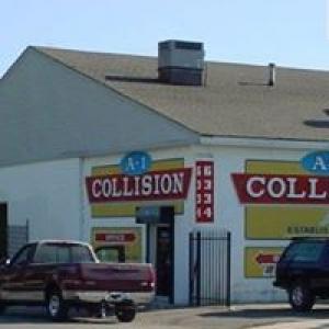 A-1 Collision Inc