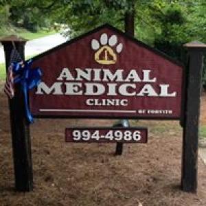 Animal Medical Clinic of Forsyth
