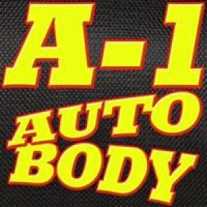 A-1 Auto Body