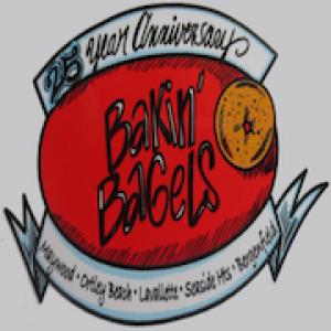Bergenfield Bakin Bagels