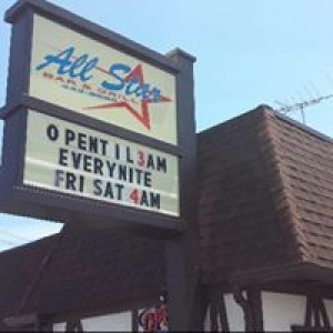 All Star Bar & Grill