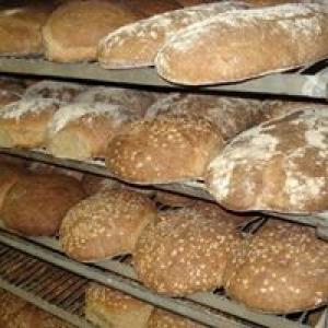 Baltic Bakery