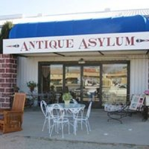 Antique Asylum
