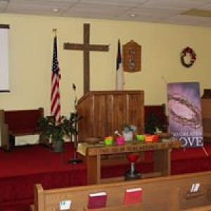 Avon Baptist Church