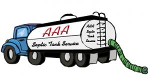 AAA Septic Tank Service