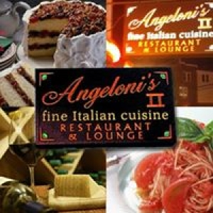 Angelonis II Restaurant Lounge