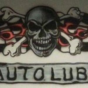 Auto Lube