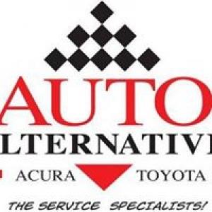 Auto Alternative Inc