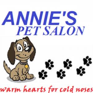 Annies's Pet Salon