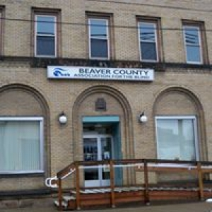 Beaver County Association For The Blind