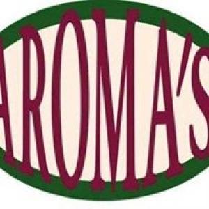 Aroma's Pizza