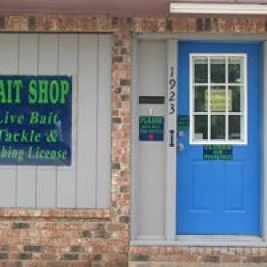Bait Shop