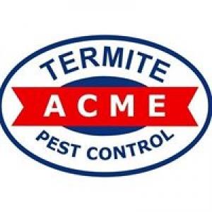 Acme Termite & Pest Control