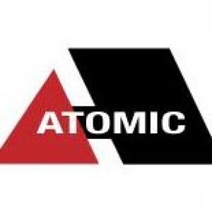 Atomic PRO Audio