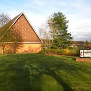 Aldersgate United Methodist Church of E Brunswick