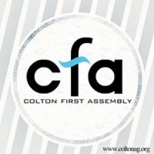 Colton First Assembly God