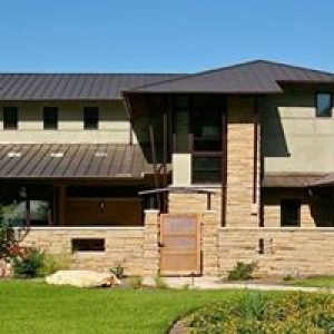 Barley & Pfeiffer Architects