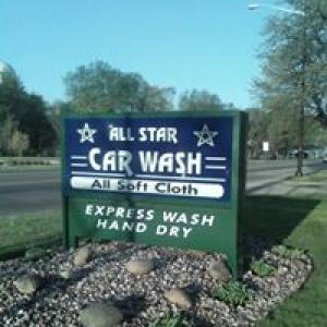 All Star Carwash