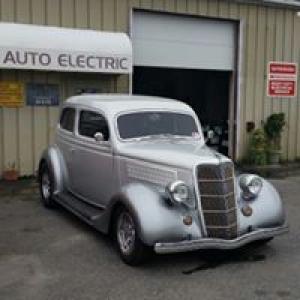 All Tech Auto Electric