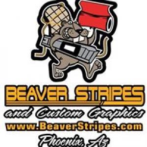 Beaver Stripes & Molding