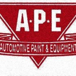 Automotive Paint & Equipment