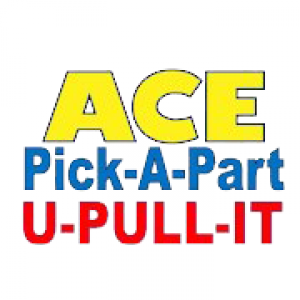 Ace Pick A Part