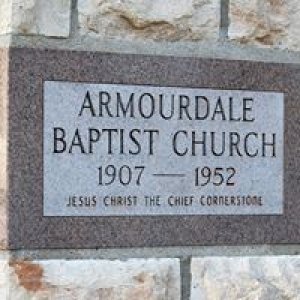 Armourdale Baptist Church