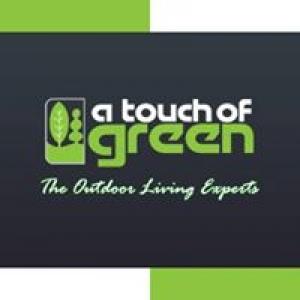 A Touch of Green Landscaping & Garden Center Inc