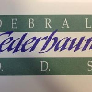 DR Debra Cederbaum