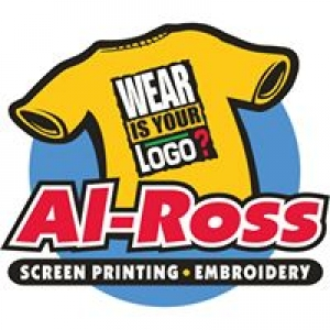 Al-Ross Screen Printing & Embroidery