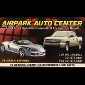 Airpark Auto Center