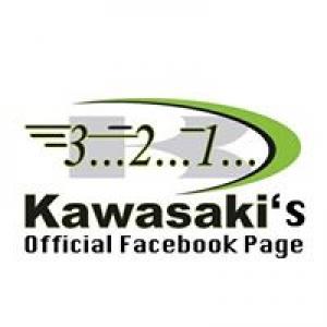 3 2 1 Kawasaki
