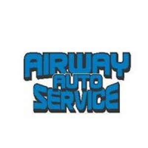 Airway Service Inc-Fast Lube