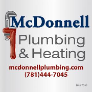 McDonnell Plumbing & Heating Inc.