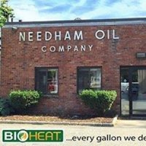 Needham Oil & Air