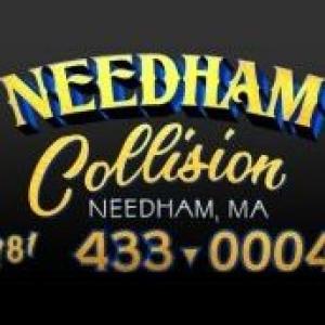 Needham Collision Inc.