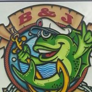 B & J Seafood