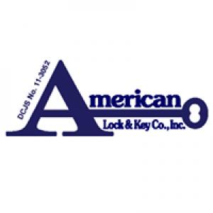 American Lock & Key Inc