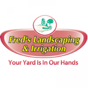 Fred's Landscaping & Irrigation