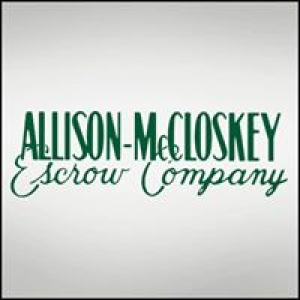 Allison-Mccloskey Escrow